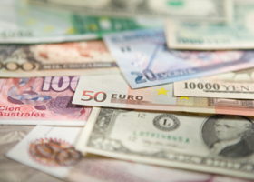 Investing In A World Of Global Economic Imbalances