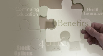 Doing it right: Best practices in employee benefits