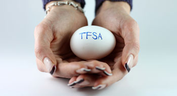 The implications of TFSAs and phased retirement