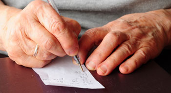 Budget helps retirees