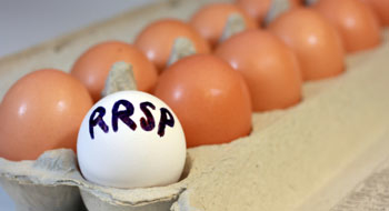 Majority of Canadians made RRSP contributions