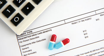 Using PBMs to control prescription drug costs