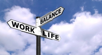 37% of Canadians cite improved work-life balance: survey