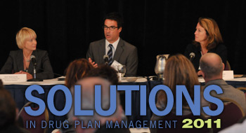 Conference report: Solutions in Drug Plan Management