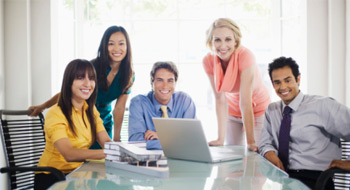 Employee engagement in Canada rises to 70%: survey
