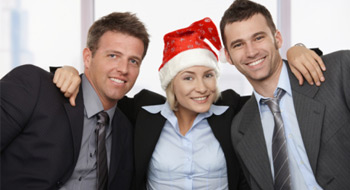 Holiday cheer: A checklist for employers