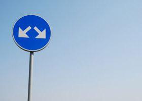 De-Risking: A Tale of Two Plans