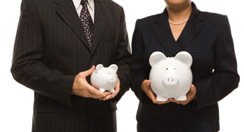 Couples unable to agree on retirement planning