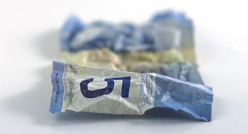 Half of Canadians don't have emergency savings: CIBC
