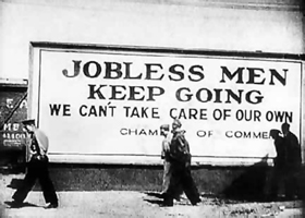 How to Avoid a Great Depression