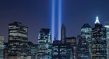 Flashback: Where I was for 9/11