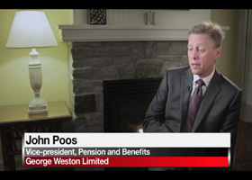 Pension Plans Shed Stocks to Manage Volatility