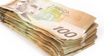Debt stops Canadians from saving for retirement