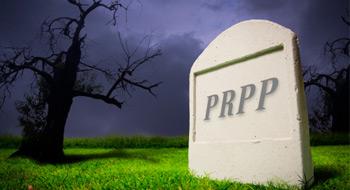 PRPP bill dies in B.C.