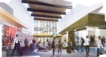 Caisse to build Edmonton outlet mall