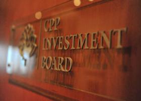 Raymond Leaving CPPIB
