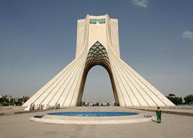 Iran: The Next Big Market?