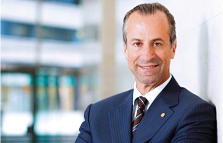 Garey J. Aitken, CFA , MBA