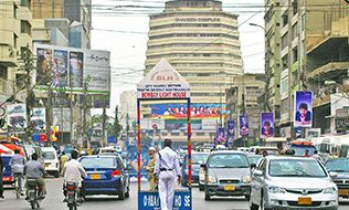 Investors urged to be prudent about emerging market plays