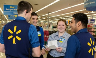 Walmart Canada launches education assistance program for staff