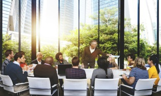 Accenture makes 'bold move' in publishing diversity stats