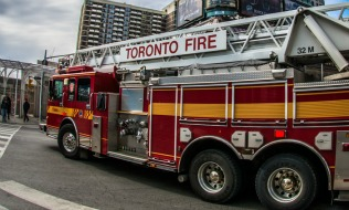 Ontario passes legislation to support first responders with PTSD