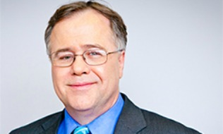 Hugh O'Reilly stepping down from OPTrust