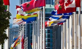 Five provinces enter into multi-jurisdictional pension agreement