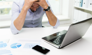 58% of Canadian workers are stressed on a daily basis: survey