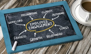 Happiness, empowerment: Employers share success of engagement programs