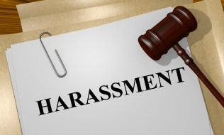 Tips for preventing sexual harassment in the workplace