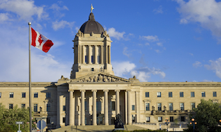 Manitoba Liberals, union concerned with direction of province's pension proposals