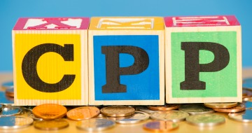 New CPP, OAS benefit amounts take effect for 2018