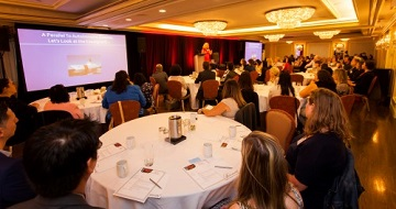 Chronic Disease at Work Conference photos