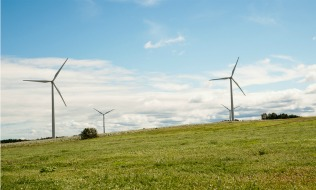Alberta Teachers' invests in Ontario wind farm