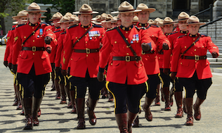 Judge rules RCMP pension doesn't discriminate against parents