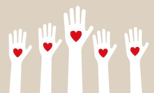 How HSBC Bank Canada supports employee volunteering, charity work