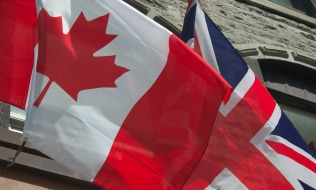 Canada edges out Britain to take fifth place on global pension ranking