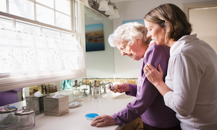 Flexibility key in supporting employees with caregiving responsibilities