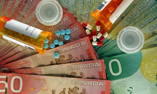Should employers share potential tax burden for pharmacare?