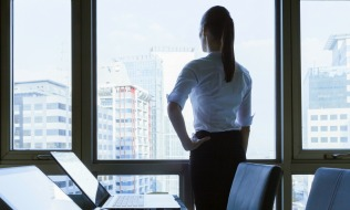Canada seeing measurable improvements in women on corporate boards: report