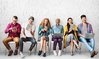 90% of employers not integrating millennials into the workplace: survey