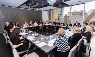 Workplace Benefits Awards: Leaders discuss solutions to cost challenges at Benefits Canada roundtable