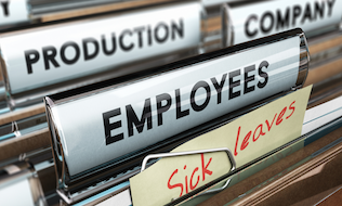 Have your say: Are new sick day entitlements a concern for employers?