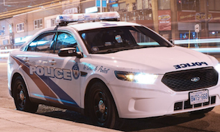 Task force recommends HR overhaul for Toronto Police Service