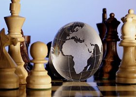 Buckle Up For Geopolitics in 2017