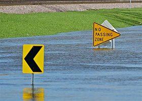 Canada Scores a C Minus for Flood Preparedness