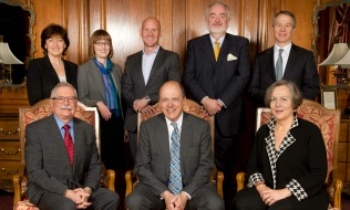 New CFO network to focus on financial sustainability