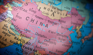 What does MSCI inclusion of Chinese A-shares mean for institutional investors?