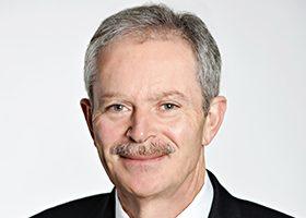 5 Questions for HOOPP's Jim Keohane
